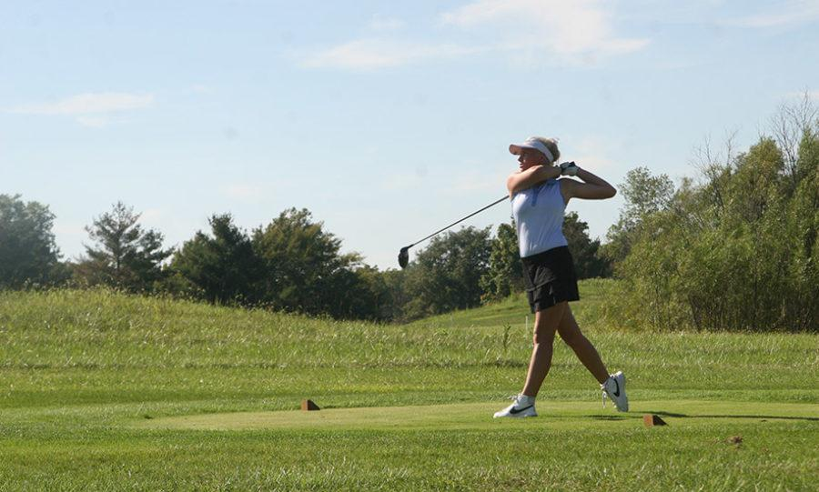 Women%27s+Golf+Competes+For+State+Title