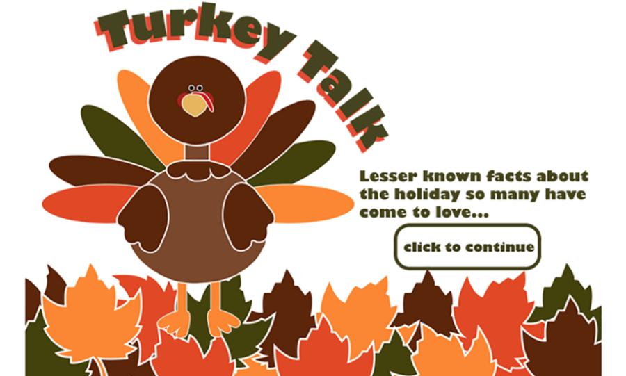 Turkey+talk