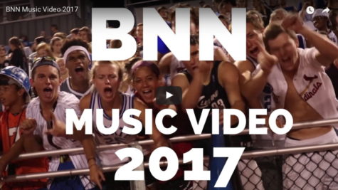 BNN Music Video 2017