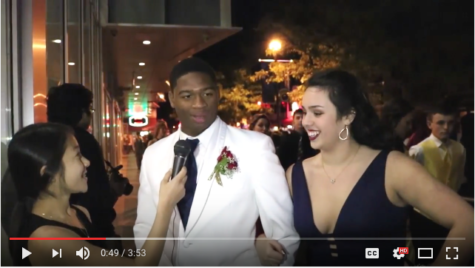 BNN Exclusive: Prom Red Carpet