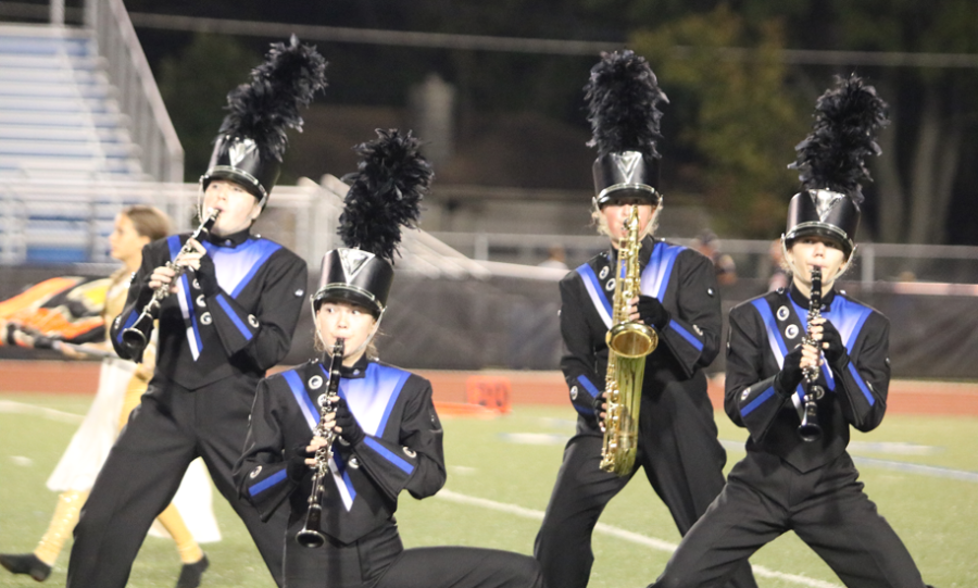 Marching+Into+Competition+Season