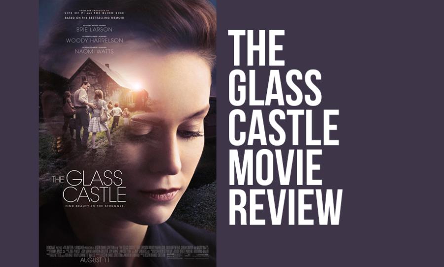 The Glass Castle, 2017