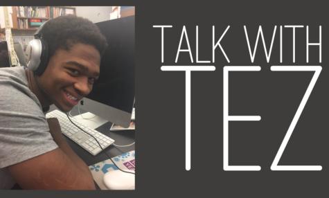 Talk With Tez Season 2 Episode 2