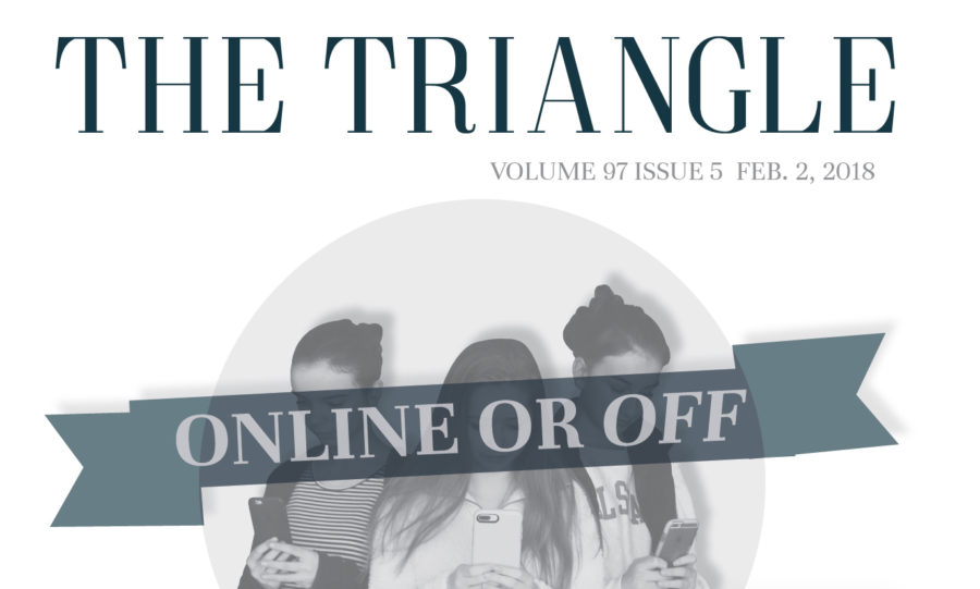 The Triangle, Issue 5