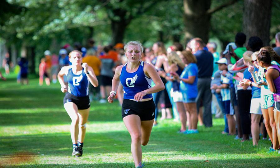 North+v.+East+Cross+Country+Meet+2018