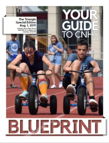 2019-2020 Freshmen Orientation Blueprint