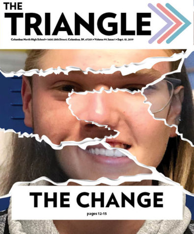 The Triangle Volume 99, Issue 3